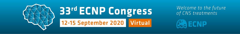 33rd ECNP Congress